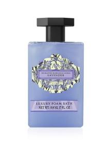 Aromas Artesanales De Antigua AAA Floral Foam Bath - Lavender