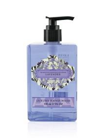 Aromas Artesanales De Antigua AAA Floral Hand Wash - Lavender