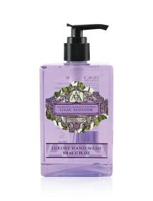 Aromas Artesanales De Antigua AAA Floral Hand Wash - Lilac Blossom