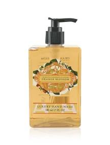 Aromas Artesanales De Antigua AAA Floral Hand Wash - Orange Blossom
