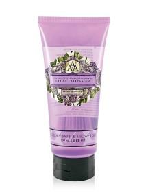 Aromas Artesanales De Antigua AAA Floral Shower Gel - Lilac Blossom