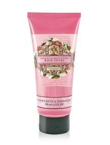 Aromas Artesanales De Antigua AAA Floral Shower Gel - Rose Petal