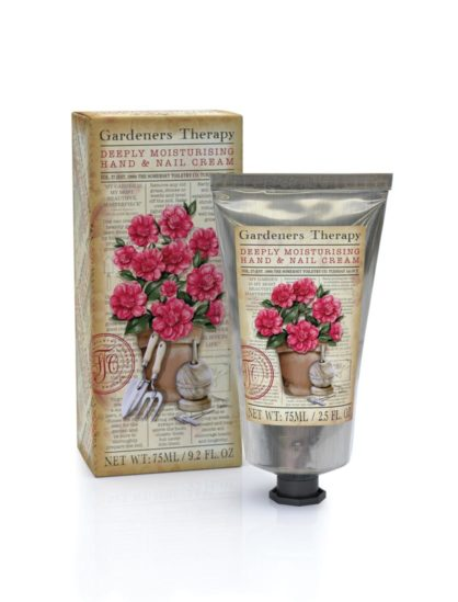 Gardeners Therapy Deeply Moisturising Hand and Nail Cream