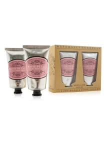 Naturally European Hand and Foot Collection - Rose Petal