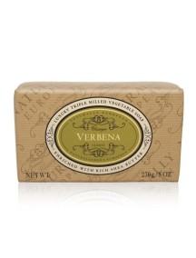 Naturally European Luxury Triple Milled Vegetable Soap - Verbena
