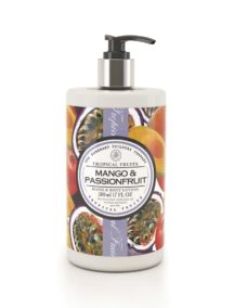 Tropical Fruits Hand and Body Lotion - Mango & Passion Fruit