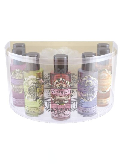 Aromas Artesanales De Antigua AAA Luxury Shower Gel Collection