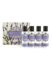 Aromas Artesanales de Antigua Travel Collection - Lavender