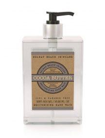 Delray Beach Moisturising Hand Wash - Cocoa Butter