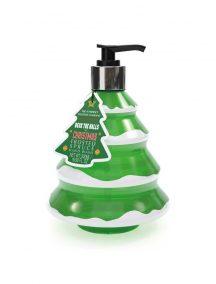 Festive Hand Wash Christmas Tree