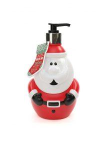 Festive Hand Wash Santa