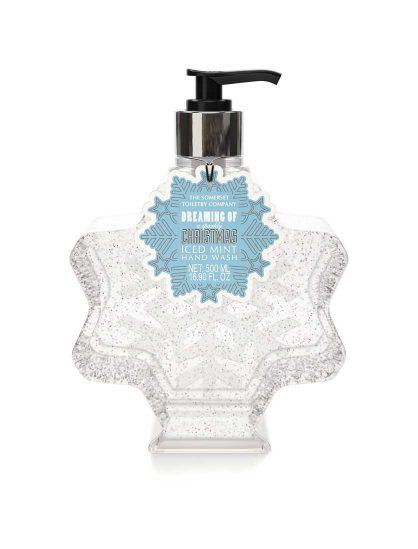 Festive hand wash Snowflake