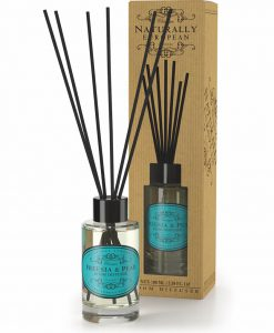 Naturally European Room Diffuser Freesia and Pear