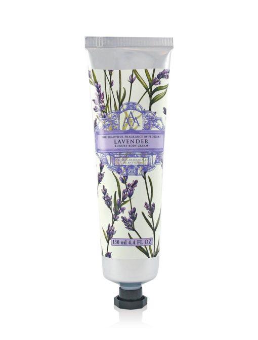 Aromas Artesanales De Antigua AAA Floral Body Cream - Lavender