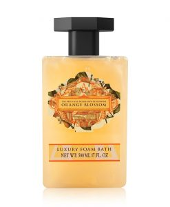 Aromas Artesanales De Antigua AAA Floral Foam Bath - Orange Blossom