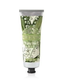 Aromas Artesanales De Antigua AAA Floral Hand Cream - Shea Butter - Lily of the Valley