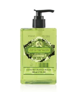 Aromas Artesanales De Antigua AAA Floral Hand Wash - Lily of the Valley