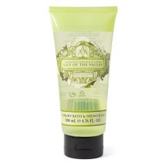 Aromas Artesanales De Antigua AAA Floral Shower Gel - Lily of the Valley