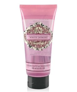 Aromas Artesanales de Antigua AAA Bath & Shower Gel - White Jasmine