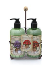 Gardeners Therapy Hand Care Collection