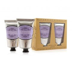 Naturally European Hand and Foot Collection - Lavender