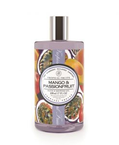 Tropical Fruits Bath and Shower Gel - Mango & Passion Fruit