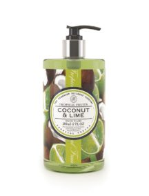 Tropical Fruits Hand Wash - Coconut & Lime