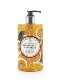 Tropical Fruits Hand Wash - Grapefruit & Orange