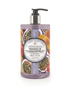Tropical Fruits Hand Wash - Mango & Passion Fruit