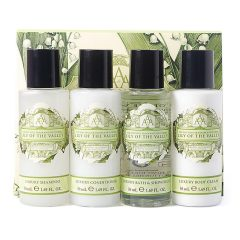 Aromas Artesanales de Antigua Travel Collection - Lily of the Valley