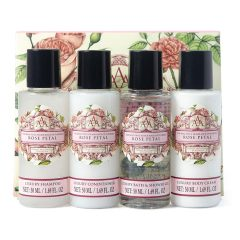 Aromas Artesanales de Antigua Travel Collection - Rose Petal