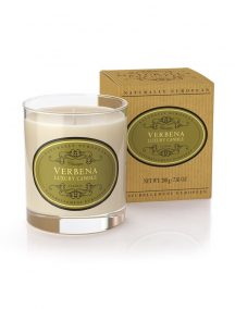 Naturally European Luxury Scented Candle Verbena