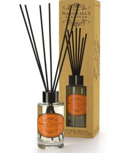 Naturally European Room Diffuser Neroli and Tangerine