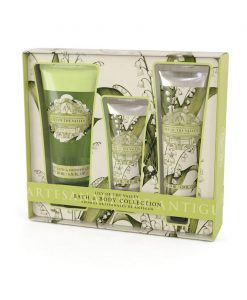 Aromas Artesanales de Antigua AAA Floral Bath & Body Collection - Lily of the Valley