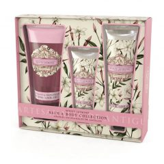 Aromas Artesanales de Antigua AAA Floral Bath & Body Collection - White Jasmine