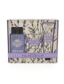 Aromas Artesanales de Antigua Body Care Gift - Lavender