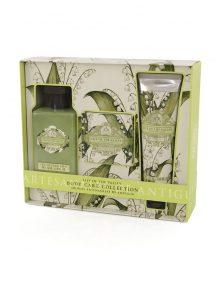Aromas Artesanales de Antigua Body Care Gift - Lily of the Valley