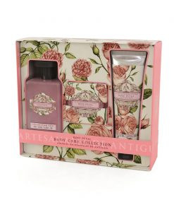 Aromas Artesanales de Antigua Body Care Gift - Rose Petal