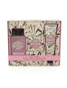 Aromas Artesanales de Antigua Body Care Gift - White Jasmine