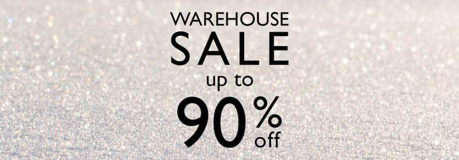 The Somerset Toiletry Company Warehouse Sale Is Back!