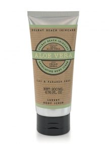 Delray Beach Exfoliating Body Scrub - Aloe Vera