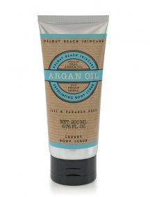 Delray Beach Exfoliating Body Scrub - Argan Oil