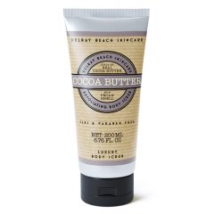 Delray Beach Exfoliating Body Scrub - Cocoa Butter
