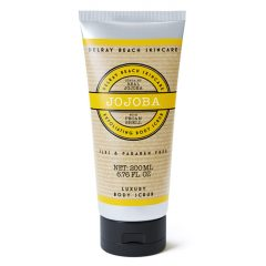 Delray Beach Exfoliating Body Scrub - Jojoba