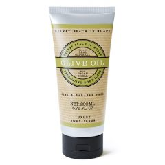 Delray Beach Exfoliating Body Scrub - Olive Oil