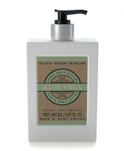 Delray Beach Hand and Body Lotion - Aloe Vera