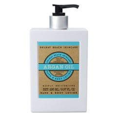 Delray Beach Hand and Body Lotion - Argan Oil