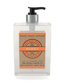 Delray Beach Moisturising Hand Wash - Honey