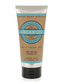 Delray Beach Luxury Bath and Shower Gel - Argan Oil