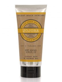 Delray Beach Luxury Bath and Shower Gel - Jojoba